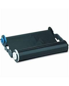 CBPC301C | Brother PC-301 Compatible Black Thermal Transfer Cartridge