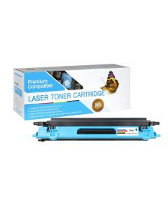 CBTN115C | Brother TN115C Compatible Cyan Toner Cartridge