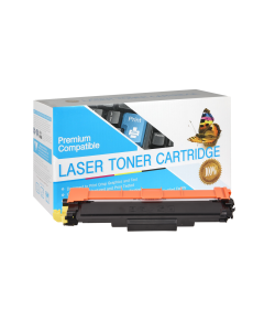 SOBTN227Y | Brother TN227Y Compatible Yellow Toner Cartridge