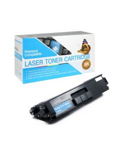 CBTN339C | Brother TN339C Compatible Cyan Toner Cartridge