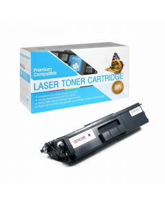 CBTN339M | Brother TN339M Compatible Magenta Toner Cartridge