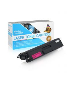 CBTN433M | Brother TN433M Compatible Magenta Toner Cartridge
