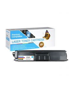 CBTN439C | Brother TN439C Compatible Cyan Toner Cartridge