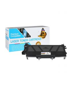 CBTN450J-1P | Brother TN450 Compatible Black Jumbo Toner Cartridge