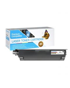 CBTN580J | Brother TN580 Compatible Black Jumbo Toner Cartridge