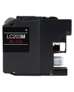CLC203M | Brother LC203M Compatible Magenta Ink Cartridge