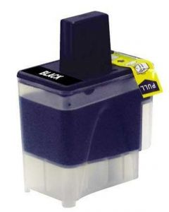 CLC41BK | Brother LC41BK Compatible Black Ink Cartridge
