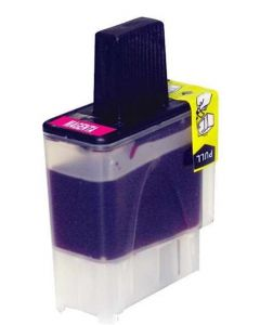 CLC41M | Brother LC41M Compatible Magenta Ink Cartridge