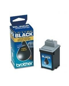 LC11BK | Brother LC11BK OEM Black Ink Cartridge