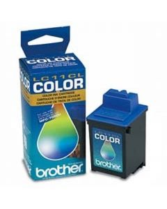 LC11CL | Brother LC11CL OEM Tri-Color Ink Cartridge