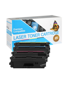 CBTN339VB | Brother TN339 Compatible Toner Cartridge Color Set