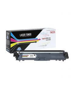 SOBTN221K | Compatible Black Toner Cartridge for Brother TN221BK