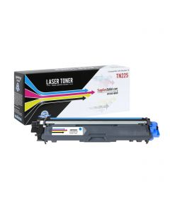 SOBTN225C | Brother TN225C Compatible Cyan Toner Cartridge