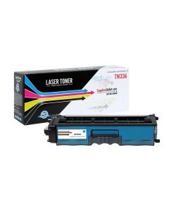 SOBTN336C | Brother TN336C Compatible Cyan Toner Cartridge