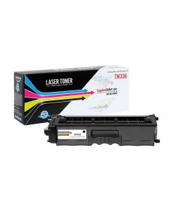 SOBTN336K | Brother TN336BK Compatible Black Toner Cartridge
