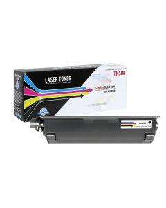 SOBTN580 | Brother TN580 Compatible Black Toner Cartridge