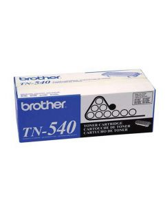 TN540 | Brother TN540 OEM Black Toner Cartridge