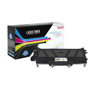 SOBTN450-1P | Brother TN450 Compatible Black Toner Cartridge