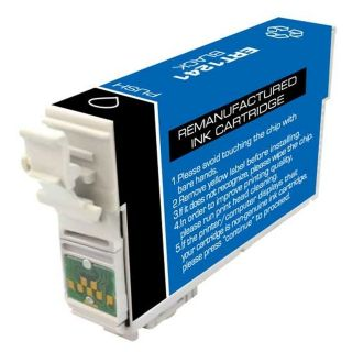 RT124120 | Epson T124120 - Remanufactured Black Ink Cartridge