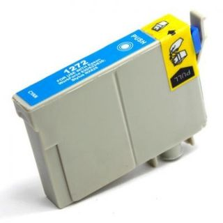 RT127220 | Epson T127220 Remanufactured Extra High Yield Cyan Ink Cartridge