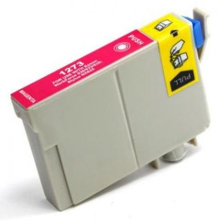 RT127320 | Epson T127320 Remanufactured Magenta Extra High Yield Ink Cartridge