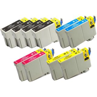 RT127VB | Epson T127 Remanufactured Ink Cartridge 10-Pack Value Bundle