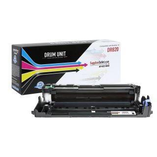 SOBDR820 | Brother DR820 Compatible Black Drum Unit