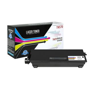 SOBTN570 | Compatible Black Toner Cartridge for Brother TN570
