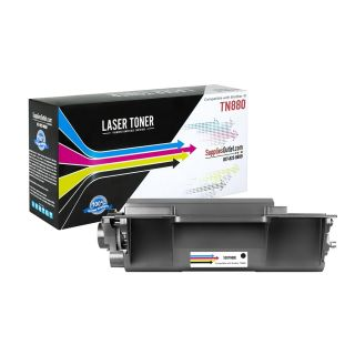 SOBTN880 | Compatible Black Toner Cartridge for Brother TN880